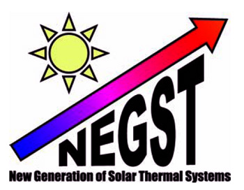 Software tool for dimensioning solar cooling systems